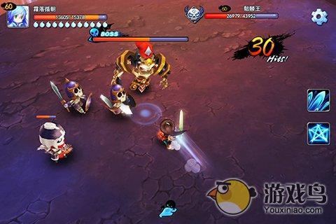 天下HD图3:
