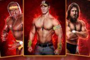 卡牌对战游戏 《WWE SuperCard》的 iPad 测评[多图]