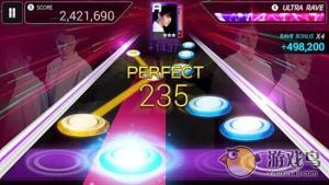 SuperStar SMTOWN游戏图1