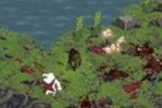 血腥岛实战视频展现另类血腥恐怖游戏