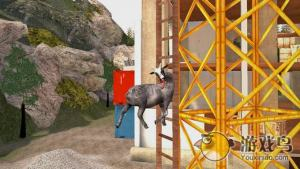模拟山羊收获日20奖杯破解版图2