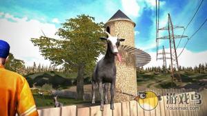 模拟山羊收获日20奖杯破解版图1