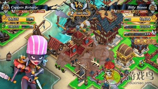 海盗掠夺图3: