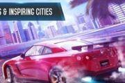 《狂野飙车8:极速凌云》更新添加赛车赛道[多图]
