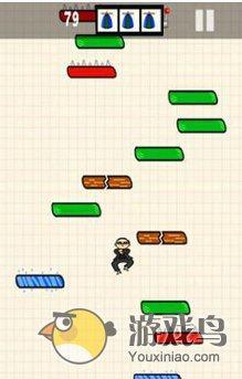 江南Style跳跃图3