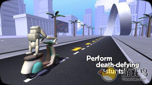 车祸英雄图4:
