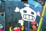 海盗掠夺Plunder Pirates精美宣传视频上线