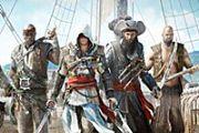 一周限免游戏盘点 刺客信条:海盗奇航领衔[多图]