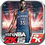我的NBA 2K15