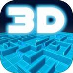 迷宮塔:立體迷宮3D