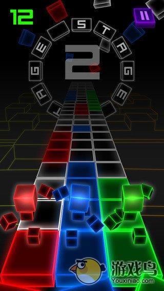 色彩节奏图2:
