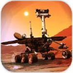 3D火星停車