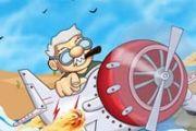 飞行闯关游戏《超级喷气世界》11月9日登录[多图]