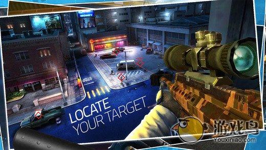 职业杀手:狙击图1: