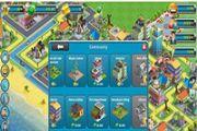 城市岛屿2游戏评测 建设自己的城市[多图]