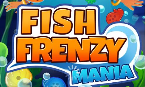 魚兒總動員游戲評測 海底世界的三消