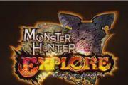怪物猎人:探险炫酷最新官网宣传视频上线