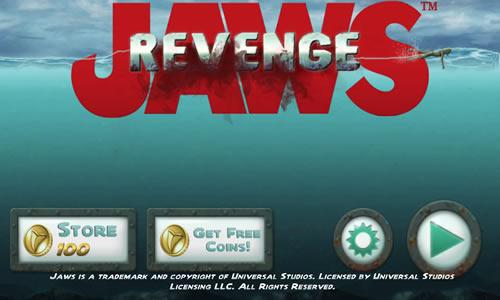 大白鯊復仇游戲評測 隱匿在海洋中的危險