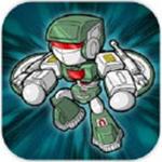 超级机器人4