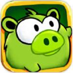 饥饿的小猪3:胡萝卜