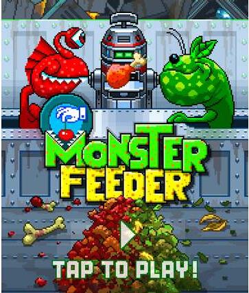 怪物饲养员游戏评测 挑战操作极限[多图]