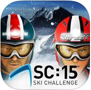 极限滑雪挑战赛15