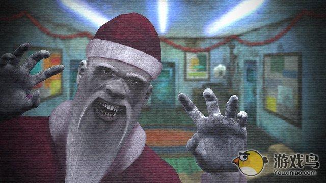 圣诞节五夜图3: