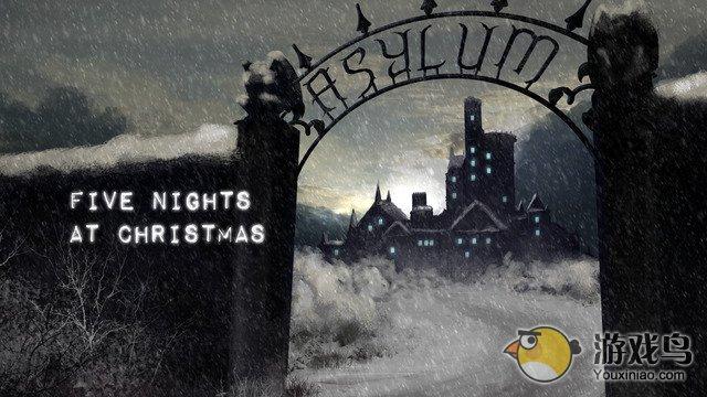 圣诞节五夜图4:
