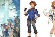 《最终幻想传奇:时空的水晶》宣传片公开[多图]