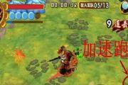 果宝三国游戏小技巧 怎么快速躲避敌人攻击[多图]