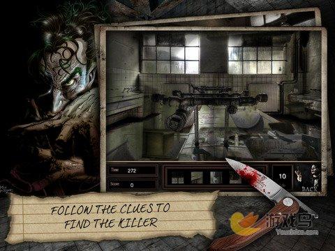 被遗弃的谋杀客房HD图3: