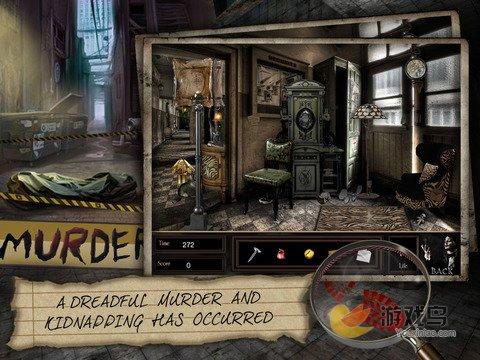 被遗弃的谋杀客房HD图2: