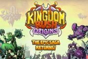 手游《王国保卫战:起源》迎来首次大更新[多图]