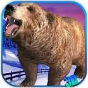 熊攻击模拟器3D