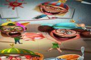 饥饿书呆子:极客的美食游戏出现闪退怎么办[图]