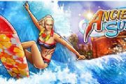 《远古冲浪者2》下月上架 全新冲浪体验[图]