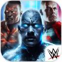 WWE:众神谱
