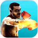 拳击手进化