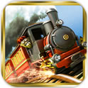 托馬斯:火車危機3D