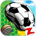 格斗足球 v1.2.1   iPhone/iPad版