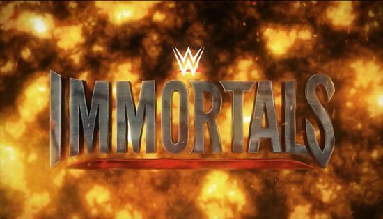 《WWE:眾神譜》游戲評測 超爽3D熱血格斗