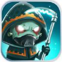 蘑菇战争:太空大战