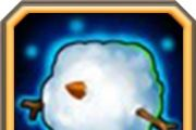 刀塔传奇雪球图鉴 小小专属装备材料[图]