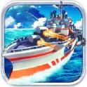 超级战舰:怒海争锋