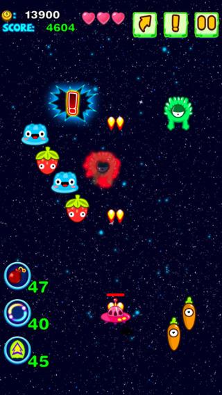 我的空间战斗图3: