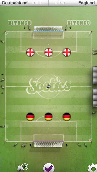 策略足球图4: