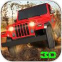 吉普车探险3D