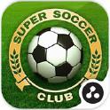 超級足球俱樂部