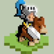 圣殿骑士2048