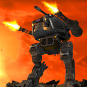 進擊的戰爭機器